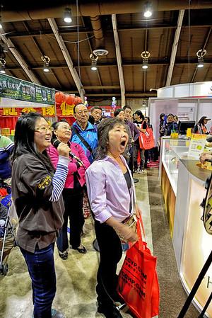 Asian American Expo - Pomona Jan 13