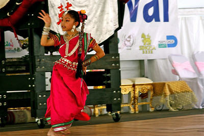 Asian Culture Festival, Homestead, Fla., March 3, 2012