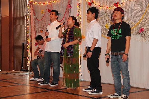 Asian-Pacific American Celebration