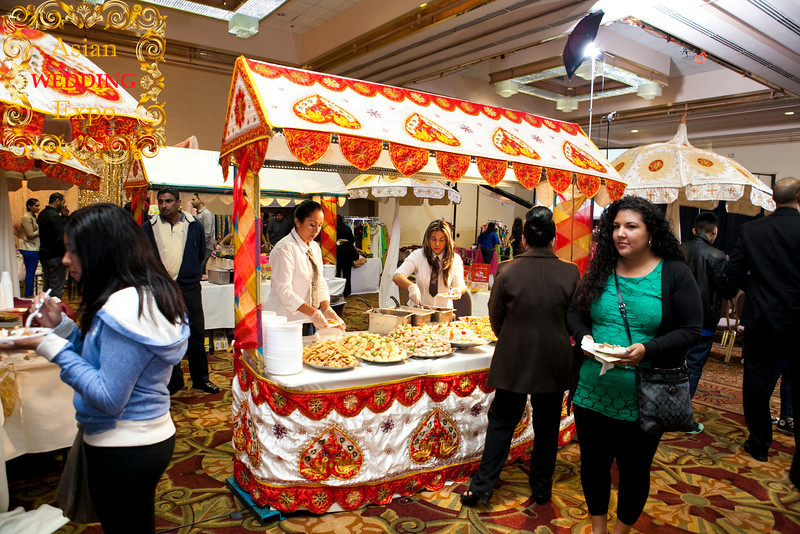 Asian wedding market