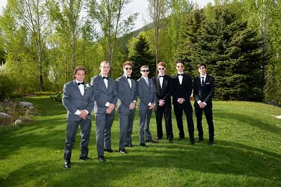 Aspen Prom  2018