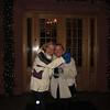 Bling night at the St Regis