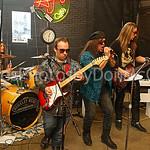 Kevin B Klein band