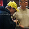 French Horn Kazooer & vocalist - Rick and the Jets