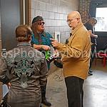 Mic Bez, Kevin B Klein, Steve Brook