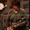 Robin Briggs - Dale Robertson band