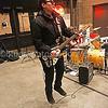 Brett McDonald -  The Johnny Fangers Band