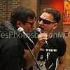 Brett McDonald, Johnny Fangers -  The Johnny Fangers Band