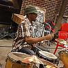 Demarcus Sumter - David Winans Pi band