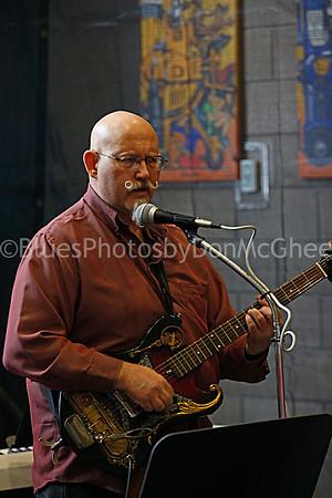 Steve Brook