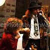 Mighty Michael, Dale Robertson, Robin Briggs