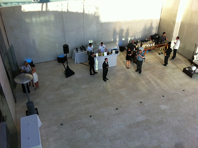 Aston Martin Dealer Event - San Diego