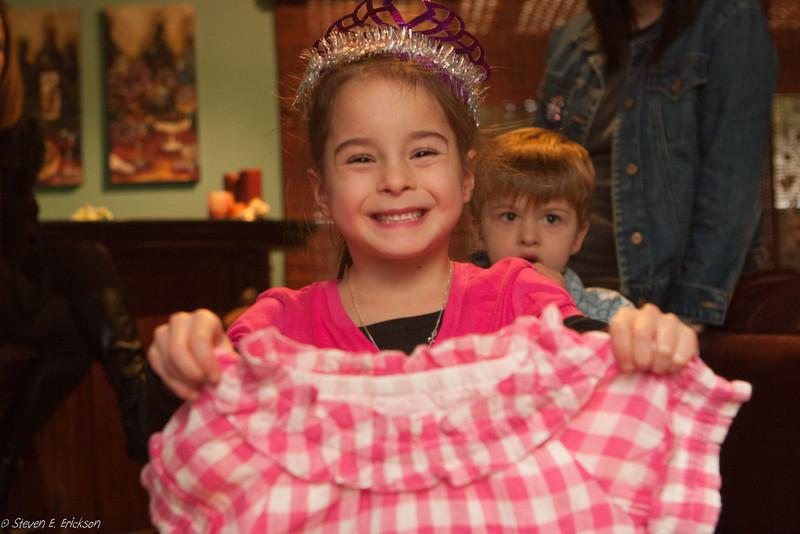 Astrid's 6th Birthday-6860