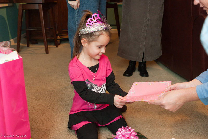 Astrid's 6th Birthday-6851