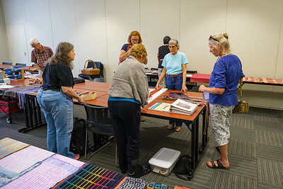 Athena Weavers Open House Aug2019