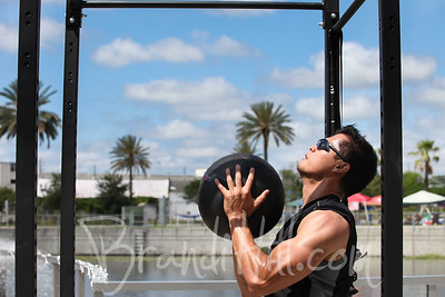 904's Fittest Fitness Event at Unity Plaza