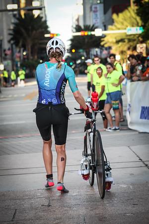Photography by Brandi Hill Ironman 70.3 Miami