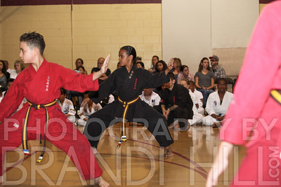 Karate America Graduation 2016, Orange Park Performing Arts Academy, Orange Park Florida