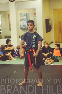 Karate America Wells Rd. Summer Camp