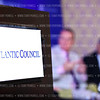 Atlantic Council Press Conference. Photo © Tony Powell. May 3, 2011