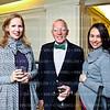 Photo © Tony Powell. Atlantic Exchange with Sir Nigel Sheinwald. December 15, 2011
