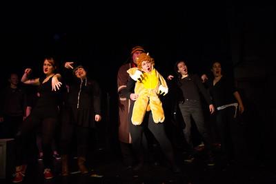 Atomic Vaudeville 2013
