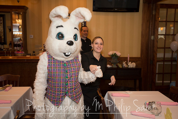 Atria's Restaurant Peters Township Easter 2017