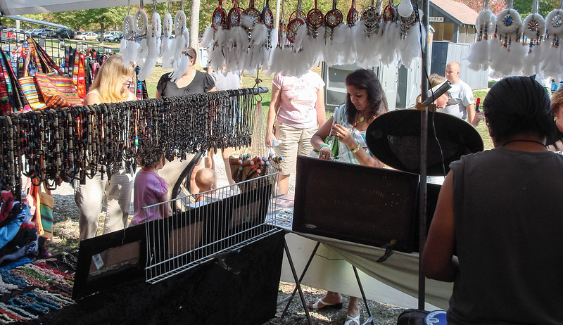 Atwood Fall Festival 2007