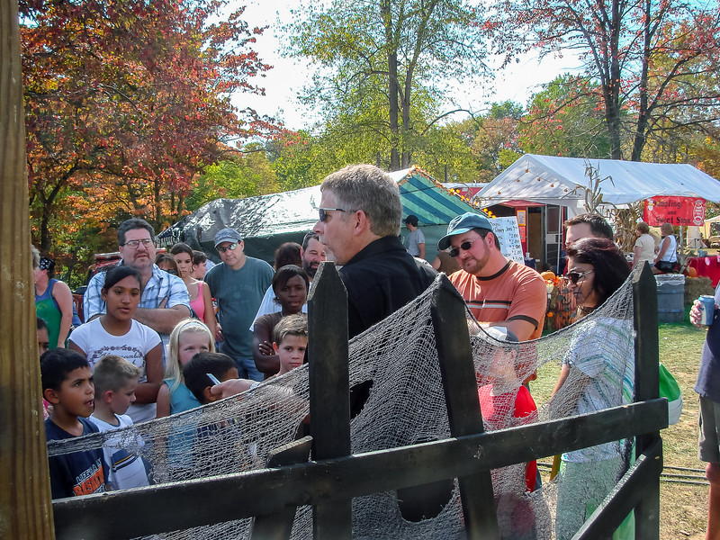 Atwood Fall Festival