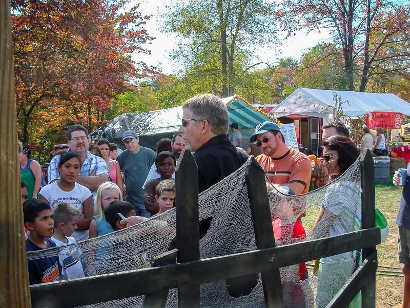 Atwood Fall Festival