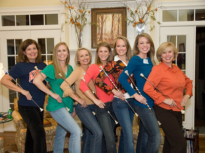 Auburn University Majorette Reunion