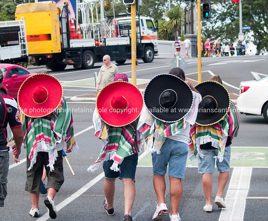 Auckland Nines 2014