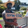 Dress up, Auckland Nines 2014