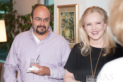 House Party - Susan Stroman - 2015-08-24