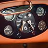 1937 Bentley 4 ¼ Litre Carlton Bodied Open Two-Seat Tourer