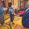August 01, 2019 - Baltimore-Kawasaki Boy Scouts Visit to City Hall