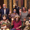 August 18, 2021 - Swearing In Ceremony for CARE Commissioners