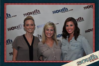 Jessica Williford, Mackenzie Stevens, Natalie Morris