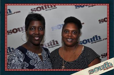 Tia Johnson, Patricia Houston