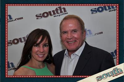 Claudia Goughf, Scott Birthisel
