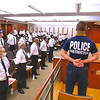 August 24, 2020 - Baltimore Police Department Academy Class 20-04 Welcome with Commissioner Harrison