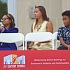 August 28, 2019 - Arlington Elementary Ribbon Cutting Celebration, 3705 Rogers Avenue, Baltimore, MD 21215