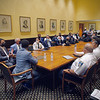Joint-Coordinated public safety deployment strategy with Baltimore City and Baltimore County Police Departments the Jewish High Holy Days