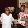 Aunt Eloise's 100th birthday celebration weekend.