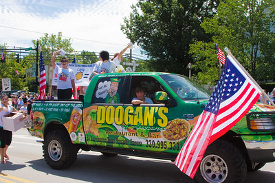 Doogan's