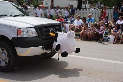 Cow Bumper