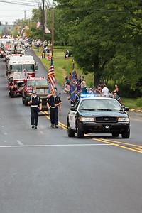Aurora 4th of July Parade (2011)