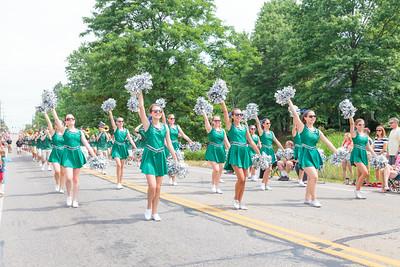 Aurora 4th of July Parade (2016)