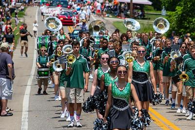 Aurora 4th of July Parade (2021)
