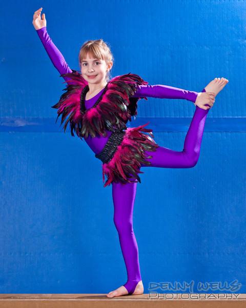 Stanley<br /> Aurora Kids Performance Team 2013